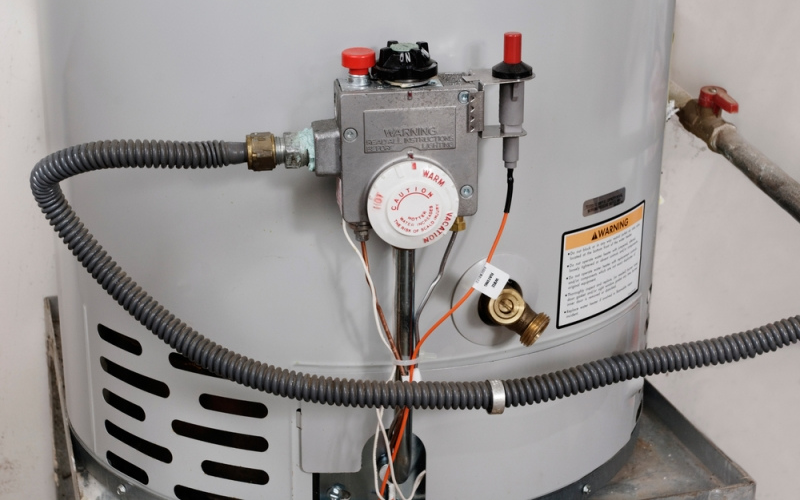 Water Heater Repair Services - Dayton, OH